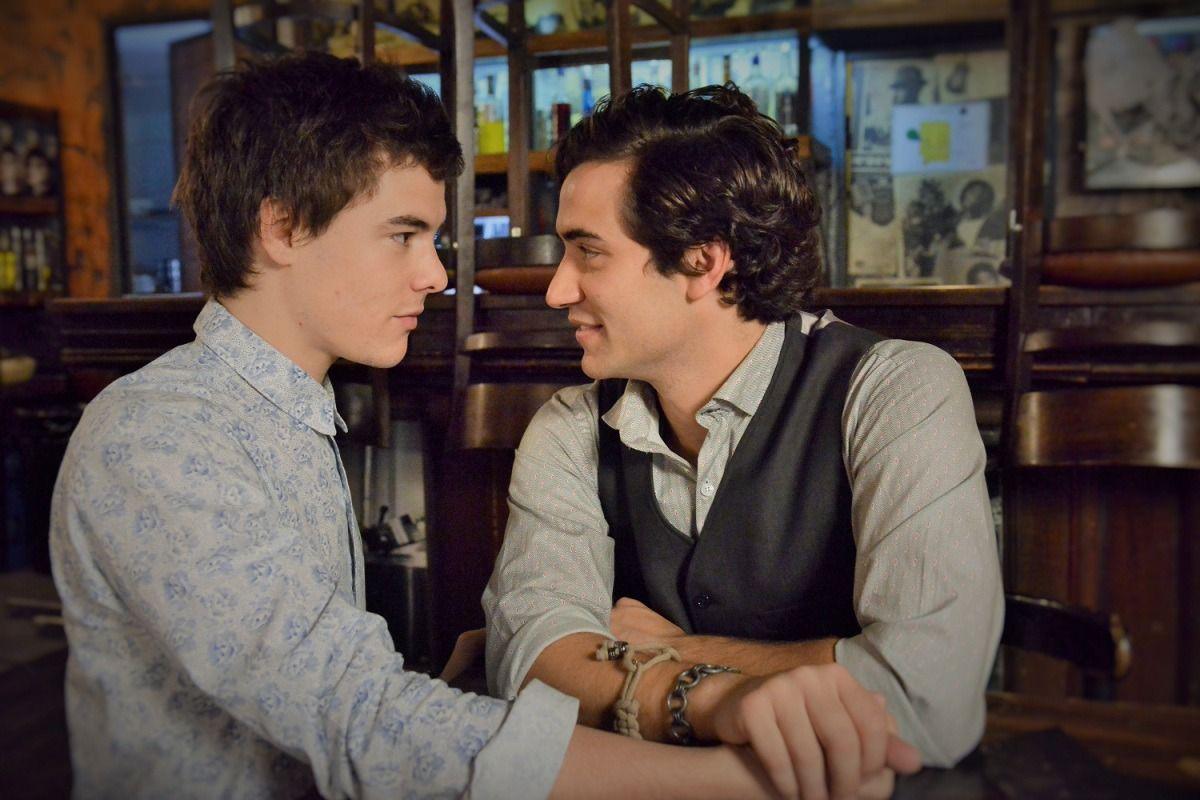 La evolución de las telenovelas al insertar la homosexualidad en sus tramas
