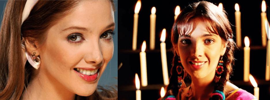 Las telenovelas más recordadas de Adela Noriega