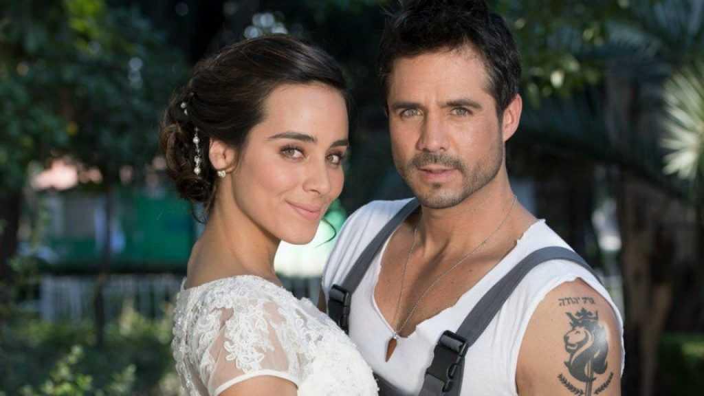 Enamorándome De Ramón La Telenovela Protagonizada Por Esmeralda Pimentel Y José Ron Que Está En Novelas Nova