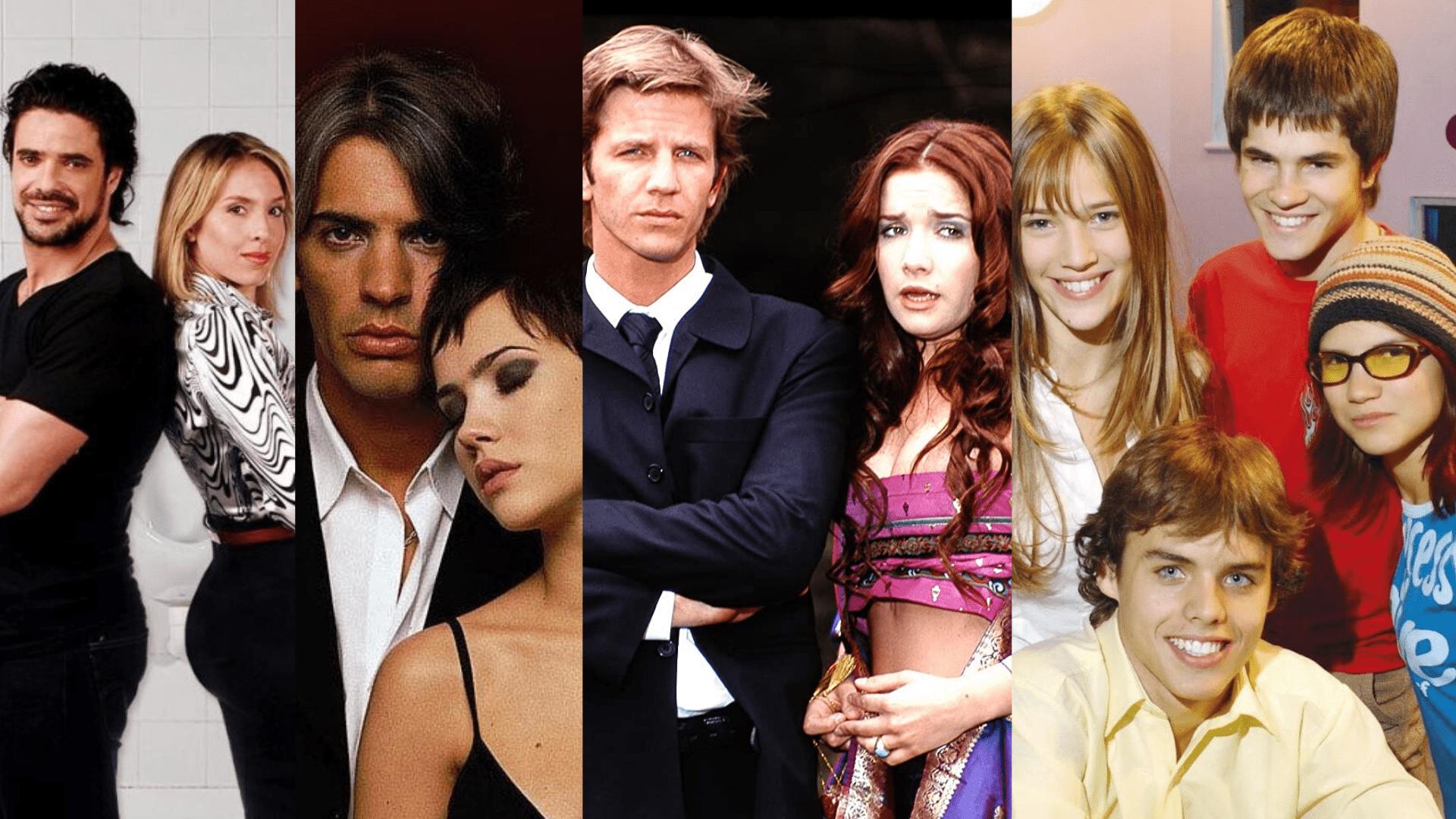 13 telenovelas argentinas que han hecho historia