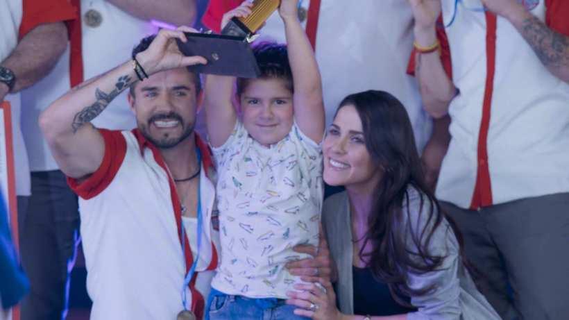 'Te doy la vida': La telenovela mexicana que batió records de audiencia y que tendría que emitirse en Nova (España)