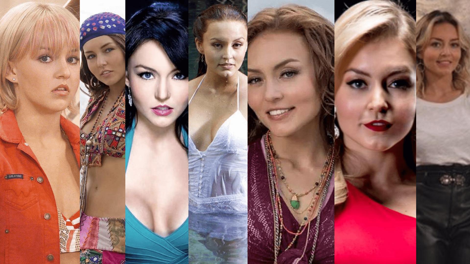 Angelique Boyer: La trayectoria de una actriz de telenovelas que se ganó a la audiencia de diversos países