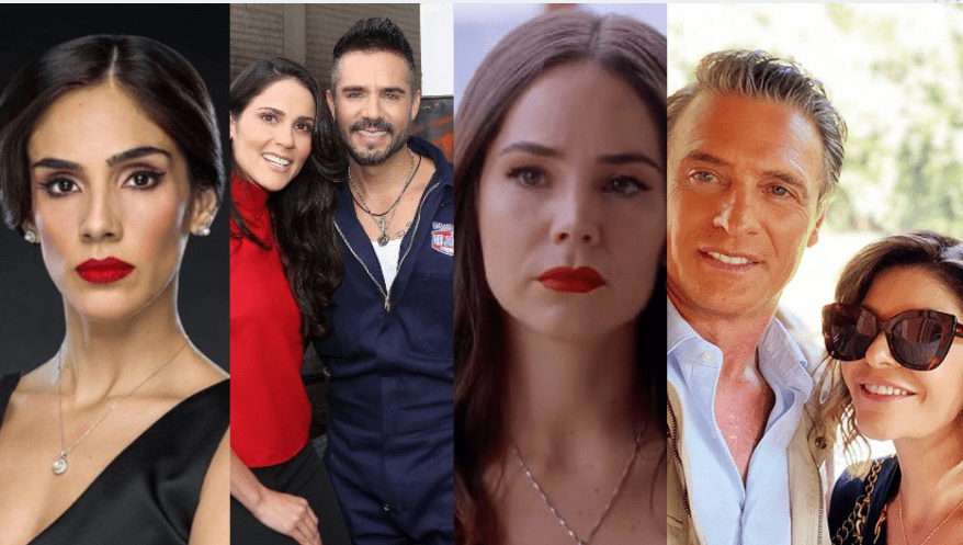 telenovelas mexicanas