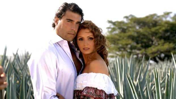 'Destilando amor', la telenovela clásica que ha vuelto a enamorar al público gracias a personajes como La Gaviota