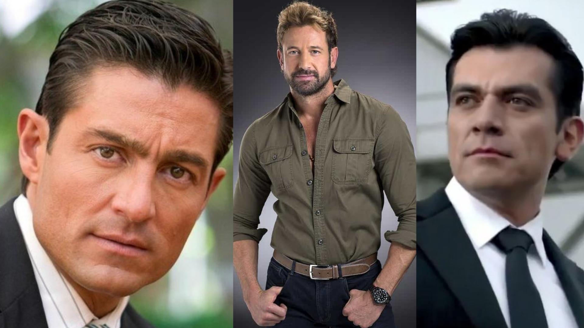 actor mejor telenovela