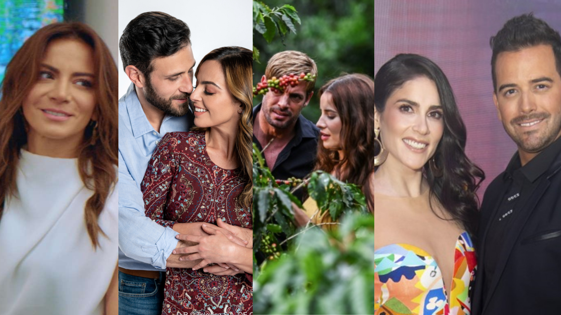 8 telenovelas latinas que nadie debería perderse en 2021