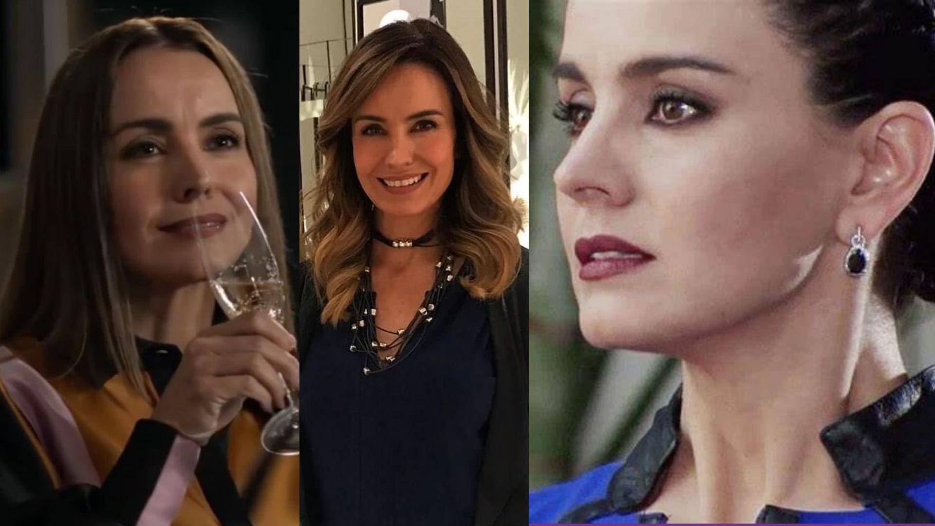 Alejandra Barros confirma la llegada de 'Buscando a Frida' a España y afirma: «Aporto lo que quiero recibir y sólo pido que mi hijo sea feliz»