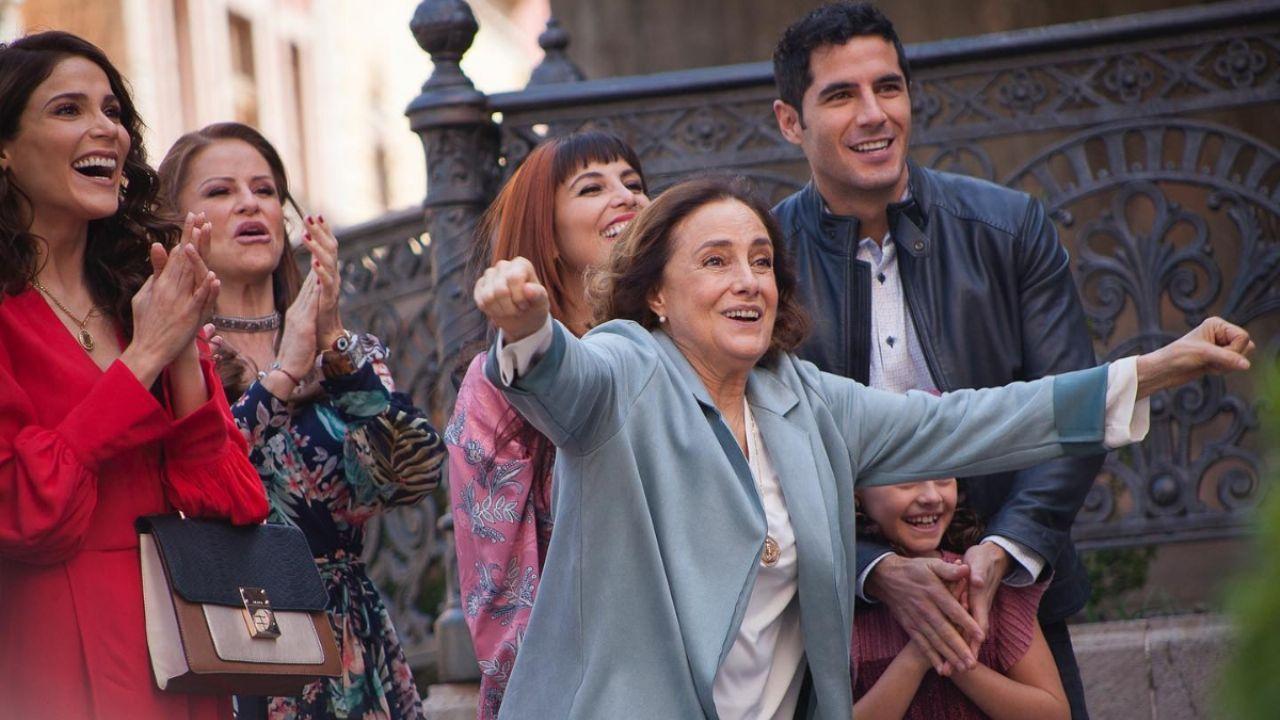 '¿Qué le pasa a mi familia?': La despedida a una telenovela conmovedora con varios matices cómicos y dramáticos